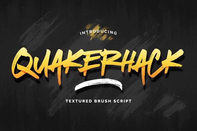 Quakerhack example image 1
