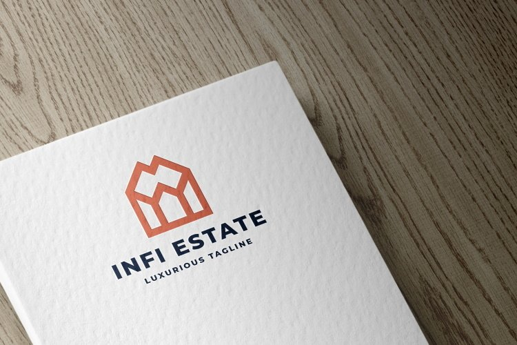Infinity Real Estate Logo