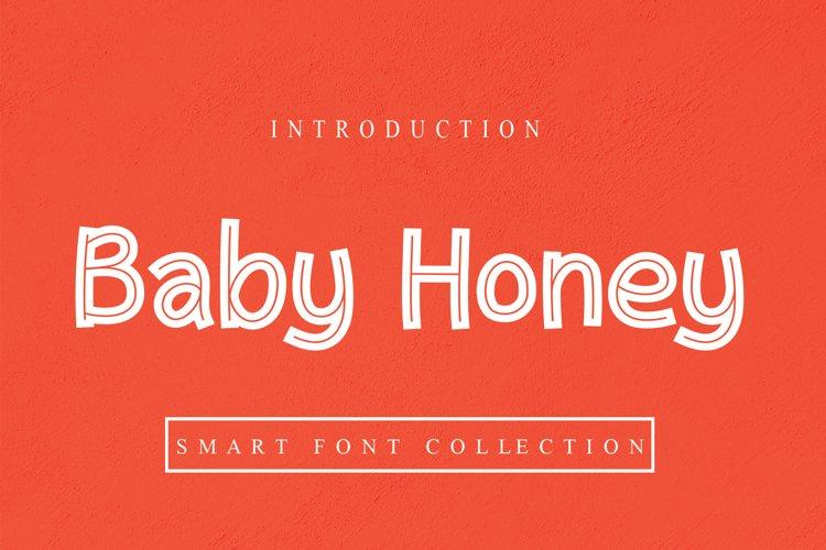 Baby Honey example image 1