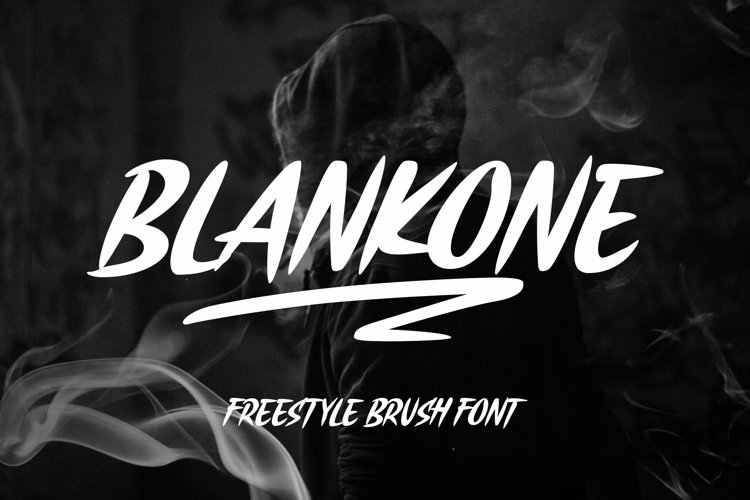 Blankone example image 1