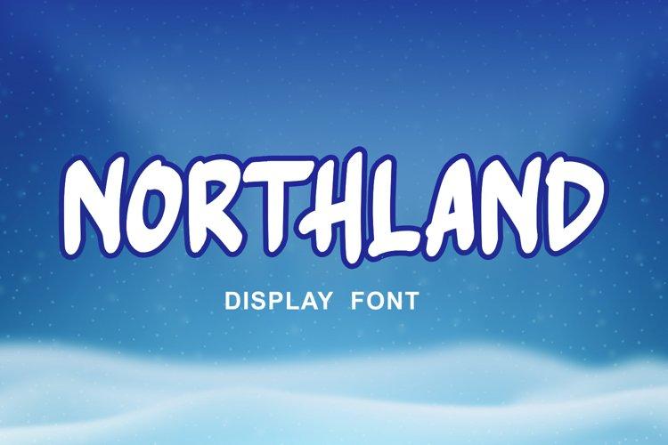 NORTHLAND example image 1