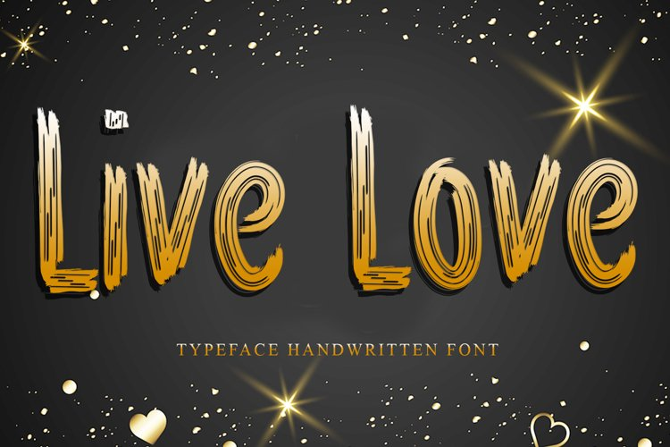 Live Love example image 1
