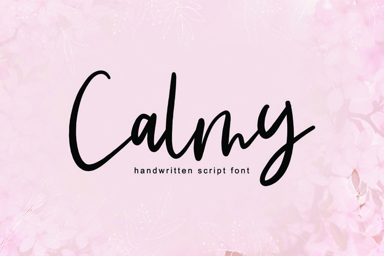 Calmy