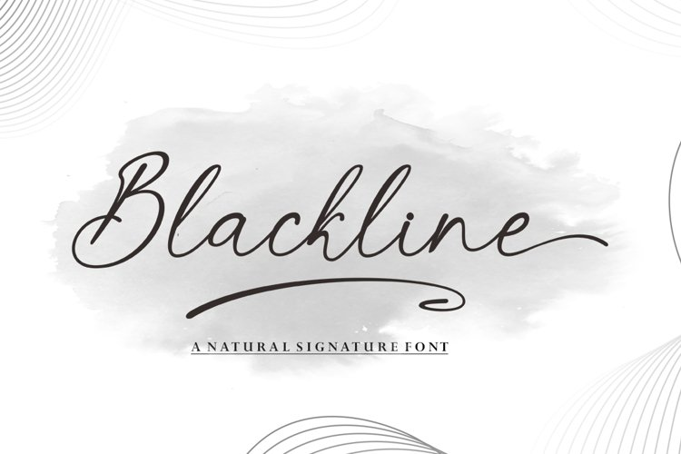 Blackline example image 1