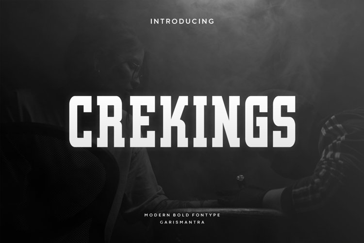 Crekings example image 1