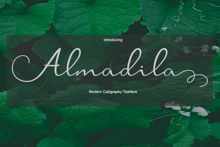 Almadila example image 1