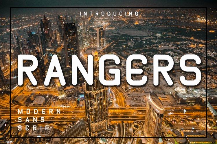 RANGERS example image 1