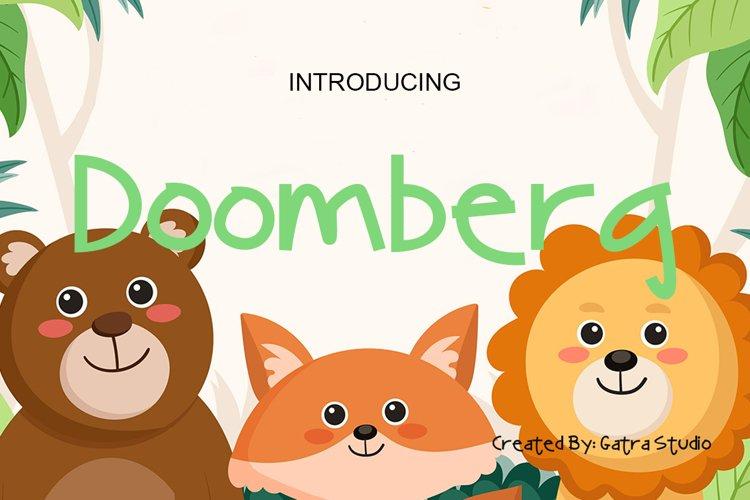 Doomberg example image 1