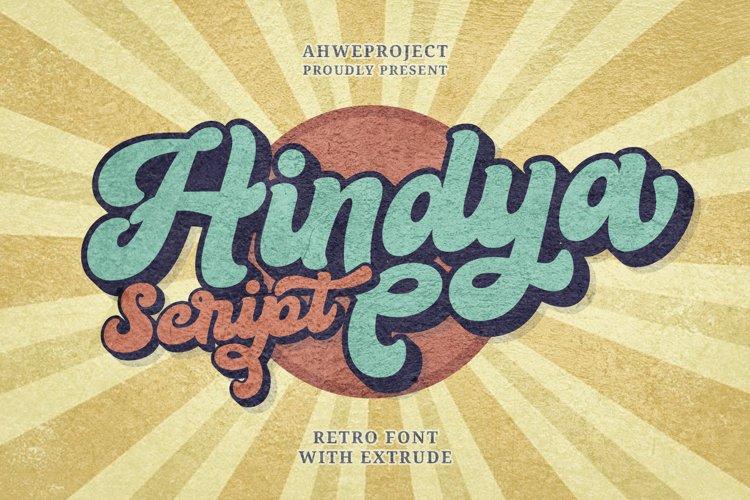 Hindya example image 1