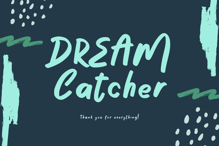 Dream Catcher example image 1