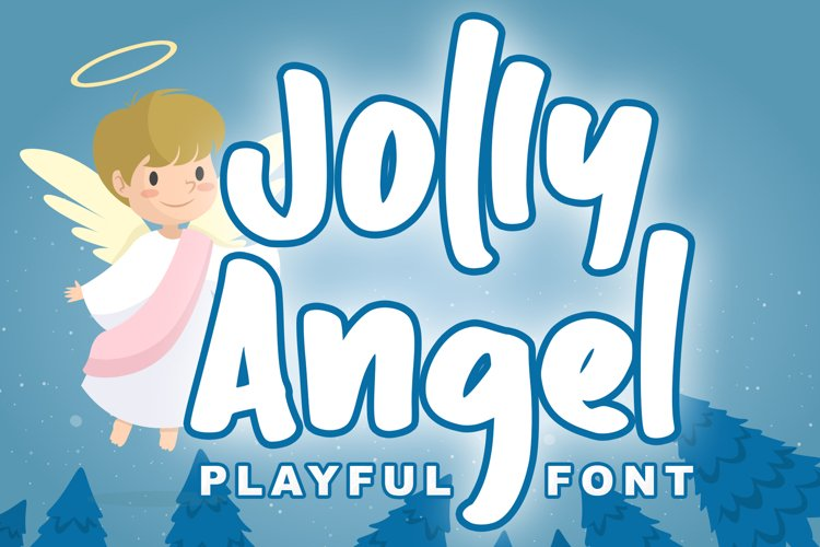 Jolly Angel example image 1