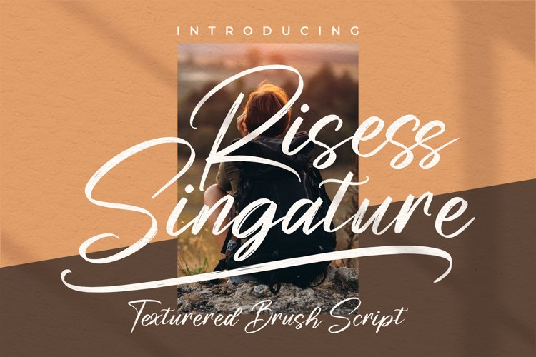 Risess Singature example image 1