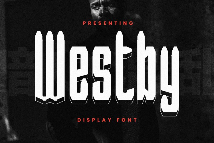 Westby Font example image 1