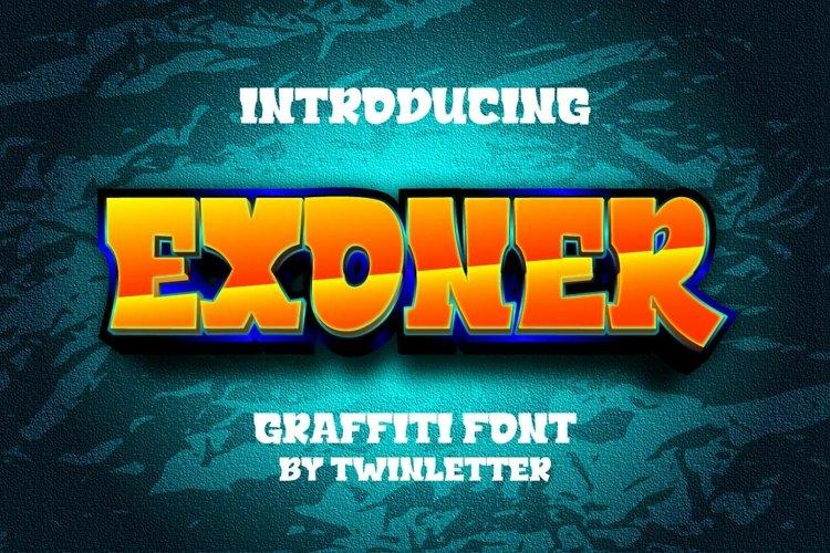 Exoner example image 1