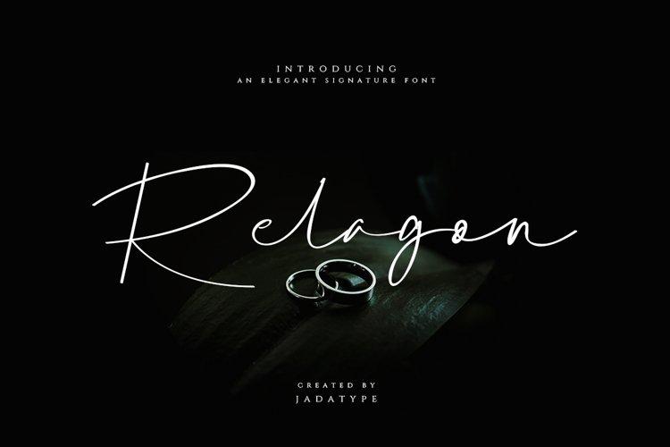Relagon
