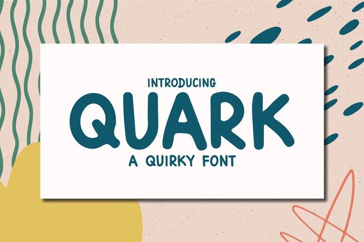 Quark example image 1