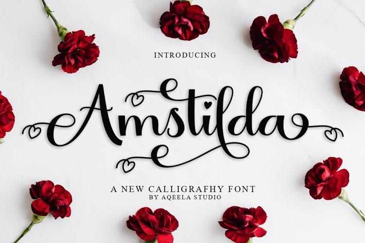 Amstilda example image 1