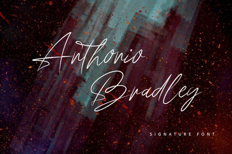 Anthonio Bradley example image 1