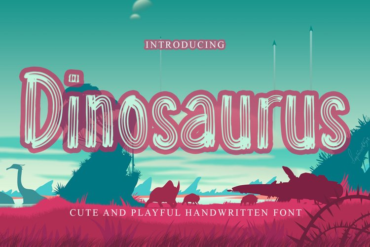 Dinosaurus example image 1