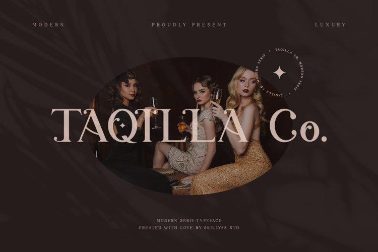 Taqilla Co example image 1