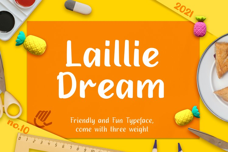 Laillie Dream