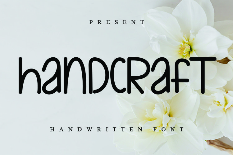 Handcraft example image 1