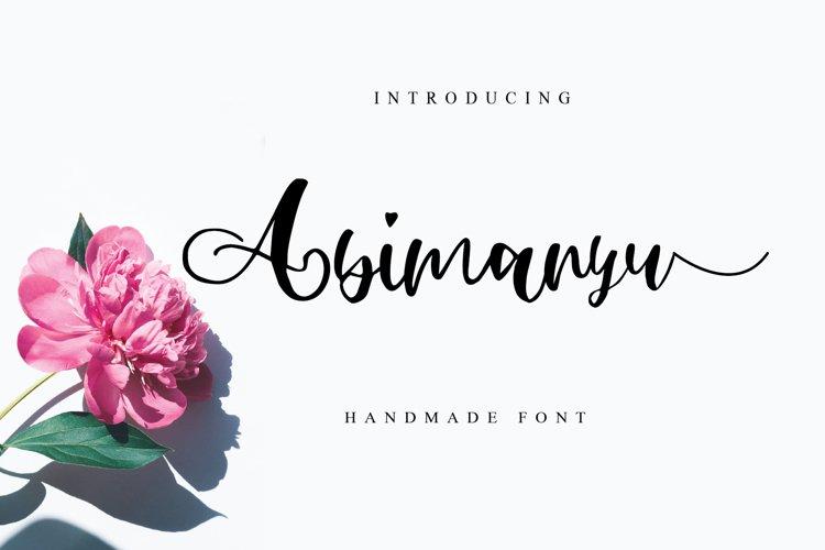 abimanyu example image 1