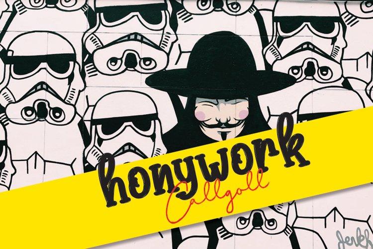 honywork example image 1