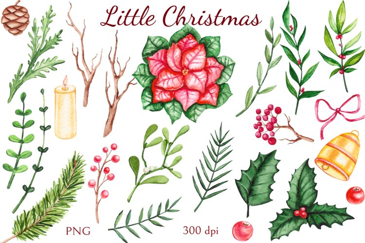 Little Christmas - Free Design of The Week Design3