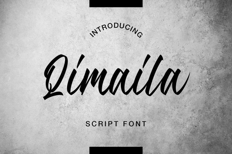 Qimaila example image 1