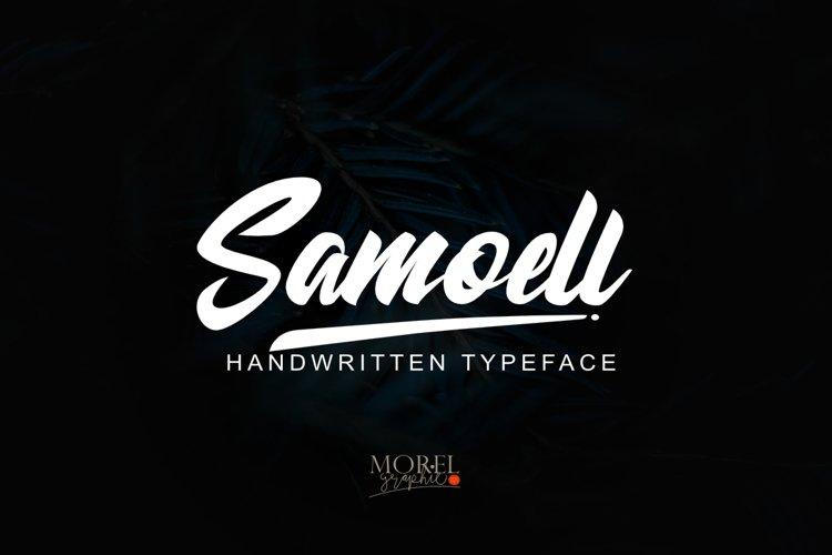 Samoell example image 1