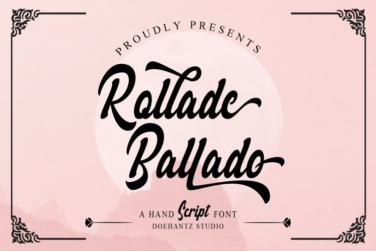 Rollade Ballado example image 1