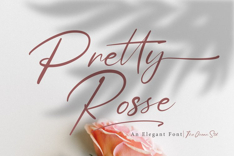 Pretty Rosse example image 1