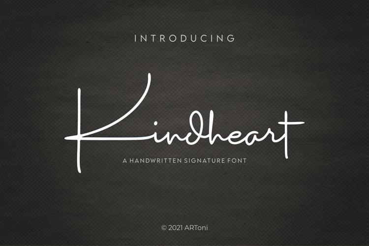 Kindheart example image 1