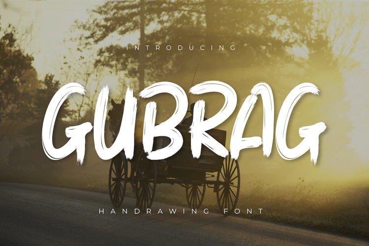 Gubrag example image 1
