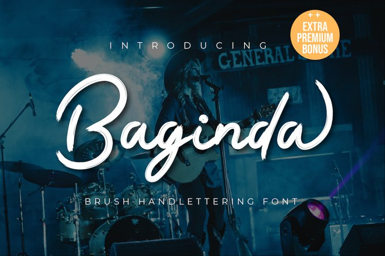 Baginda example image 1