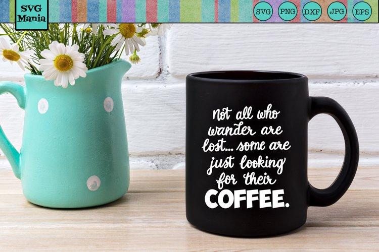 Funny Coffee SVG, Coffee Sublimation, Coffee Mug SVG File