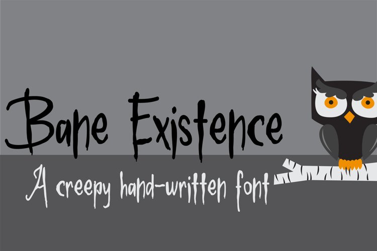 ZP Bane Existence example image 1