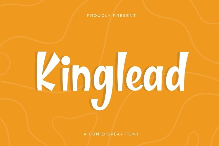 Kinglead example image 1