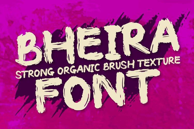 Bheira example image 1