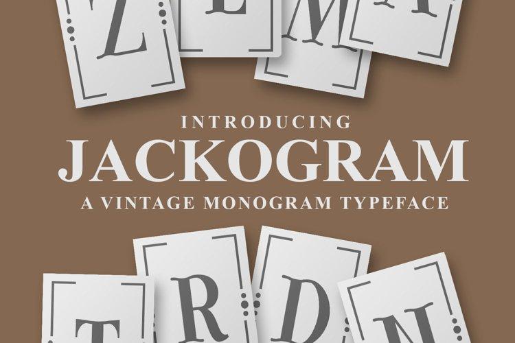 Jackogram example image 1