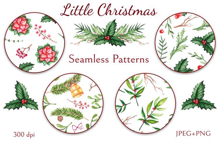 Little Christmas - Free Design of The Week Design5