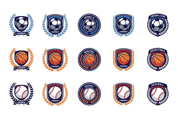 70 American Logo Sports example 2