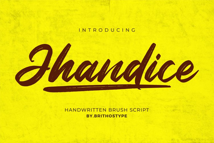Jhandice example image 1
