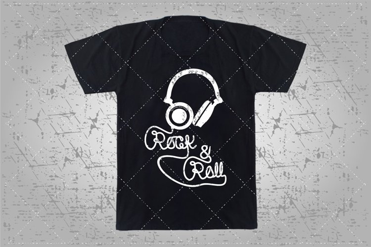 rock and roll example image 1