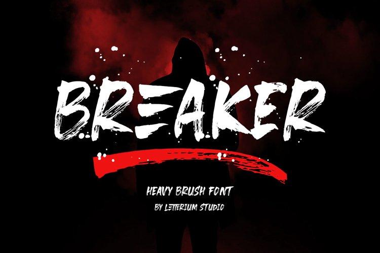 Breaker example image 1
