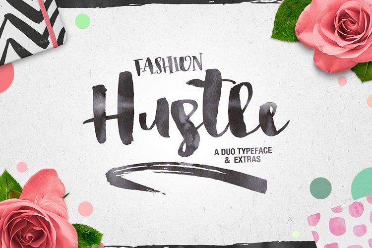 Hustle example image 1