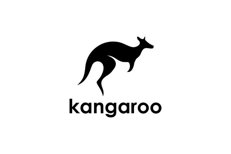 kangaroo logo example image 1
