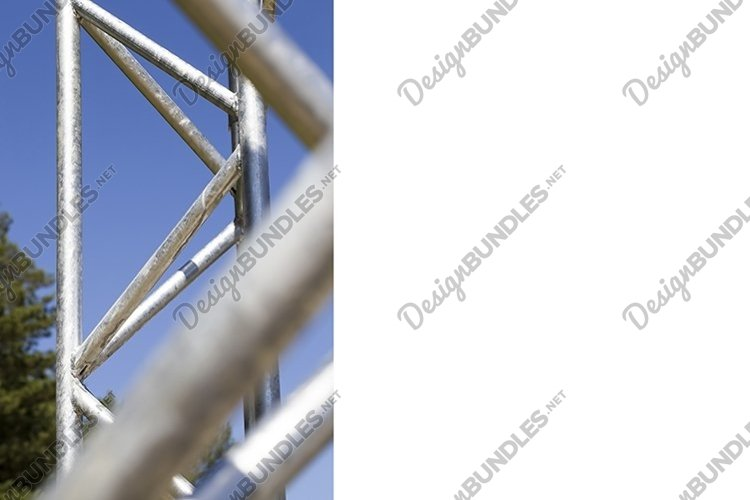 steel metal structure example image 1