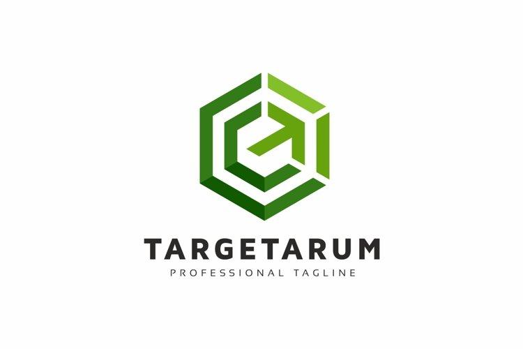 Target Box Logo example image 1